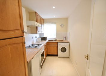 Thumbnail 2 bedroom flat for sale in High Dene, High Heaton, Newcastle Upon Tyne