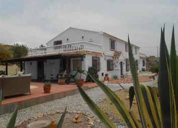 Thumbnail Detached house for sale in Oria, Almería, Andalusia, Spain