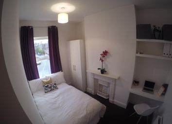 Thumbnail 2 bed shared accommodation to rent in Vernon Road, Chester