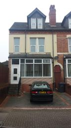 Thumbnail 4 bed terraced house to rent in Dora Road, Birmingham