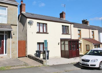 Thumbnail 3 bedroom semi-detached house for sale in Victoria Road, Coleford, Gloucestershire