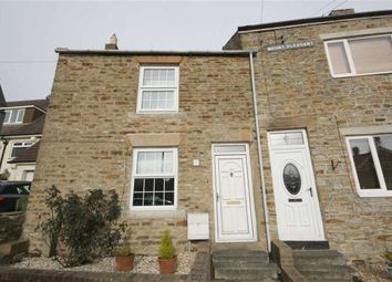 Thumbnail 1 bed terraced house for sale in Mount Pleasant, Lanchester, Durham