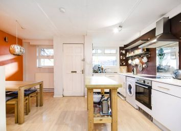 3 bed maisonette for sale in Marlborough Avenue E8, London Fields, London, E84Jp
