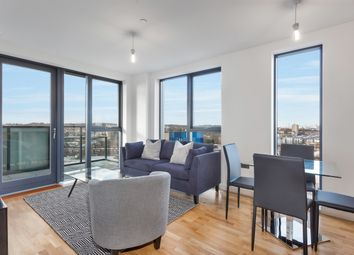 Thumbnail 2 bedroom flat to rent in The Greenwich Collection, Centenary Heights, Greenwich