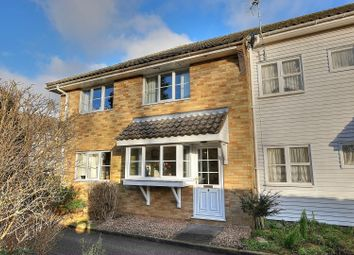 Thumbnail 2 bed terraced house for sale in Ellis Gardens, Norwich