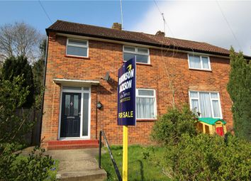 2 bed semi-detached house for sale in Beddington Road, St Pauls Cray, Kent BR5