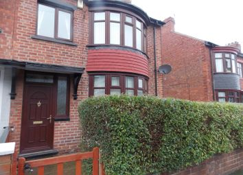 3 bed semi-detached house to rent in Bethune Road, Middlesbrough TS5