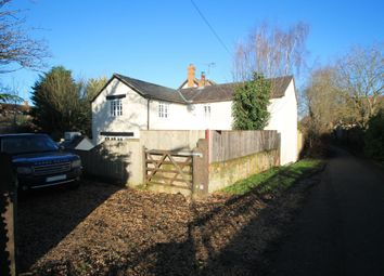 Thumbnail 3 bed detached house for sale in The Byres, Dollicott, Haddenham, Aylesbury