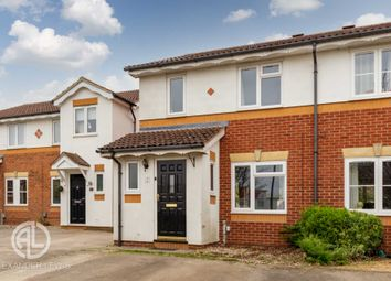 Thumbnail 3 bed end terrace house for sale in Sale Drive, Baldock