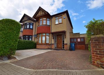 Thumbnail 3 bed end terrace house to rent in Cumberland Road, North Harrow, Harrow