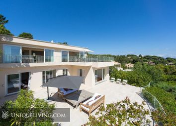 Thumbnail 6 bed villa for sale in Ramatuelle, St Tropez, French Riviera
