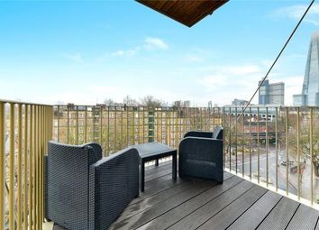 Thumbnail 2 bed flat for sale in Chatsworth House, One Tower Bridge