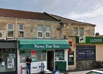 Thumbnail Retail premises for sale in Moorland Road, Bath