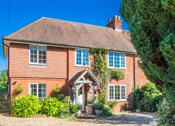 Thumbnail 4 bed property to rent in 2 Walnut Tree Cottages, Streatley On Thames