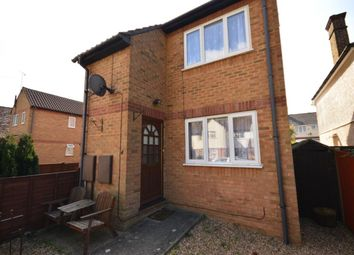Thumbnail 1 bed terraced house to rent in Waterside, Kings Langley