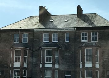 Thumbnail 1 bed flat to rent in Cross Street, Lynton