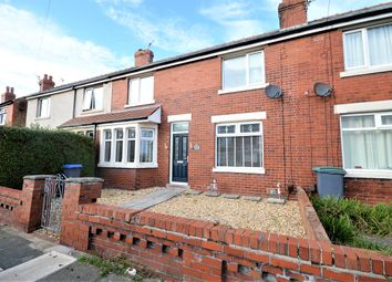 Thumbnail 2 bed terraced house to rent in Macauley Avenue, Marton