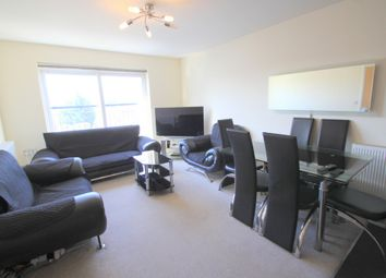 Thumbnail 2 bed flat to rent in Austin House, High Street, West Drayton