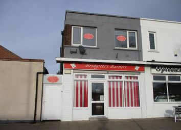 Thumbnail Commercial property for sale in 77/77A Scrooby Road, Doncaster, South Yorkshire