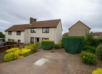 Thumbnail 3 bed semi-detached house for sale in High Fair, Wooler, Northumberland