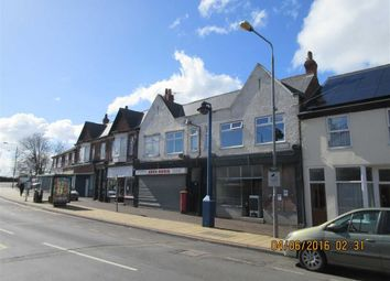 Thumbnail Land for sale in Derby Road, Nottingham