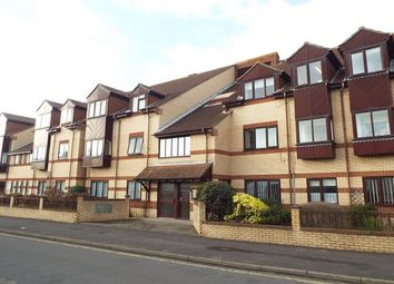 Thumbnail 1 bedroom flat to rent in Elmore Road, Lee-On-The-Solent