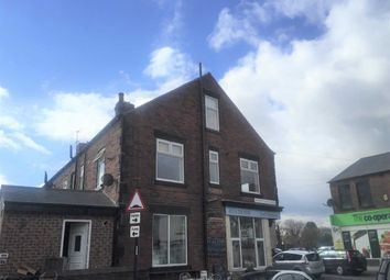 Thumbnail 2 bed flat to rent in Harvey Clough Road, Sheffield