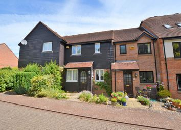 Thumbnail 2 bed terraced house for sale in Thornhill Close, Old Amersham