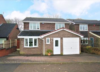 4 bed detached house for sale in Coatsby Road, Kimberley, Nottingham NG16