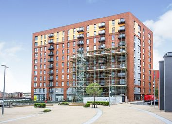 Thumbnail 1 bed flat for sale in Azera, Capstan Road, Southampton, Hampshire