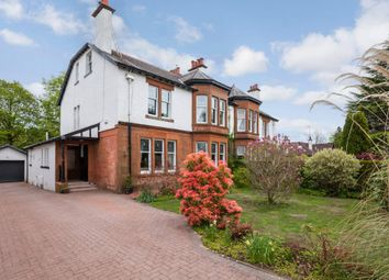 Thumbnail 4 bed property for sale in 31 Woodvale Avenue, Giffnock