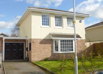 Thumbnail 4 bed detached house for sale in Cumberland Place, Hereford