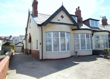 Thumbnail 3 bedroom bungalow for sale in Carlin Gate, Blackpool