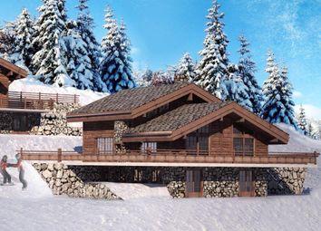 Thumbnail 5 bed chalet for sale in Nendaz, Switzerland