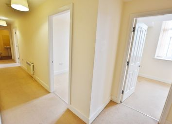 Thumbnail 3 bed flat to rent in Eyres Mill Side, Armley, Leeds