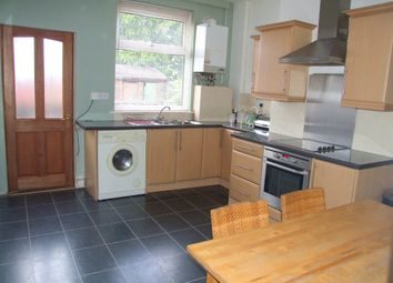Thumbnail 2 bed terraced house for sale in Main Road, Darnall