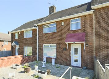 3 bed terraced house for sale in Mountfield Drive, Bestwood, Nottinghamshire NG5