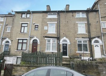 Thumbnail 3 bedroom terraced house for sale in Buxton Street, Bradford, West Yorkshire