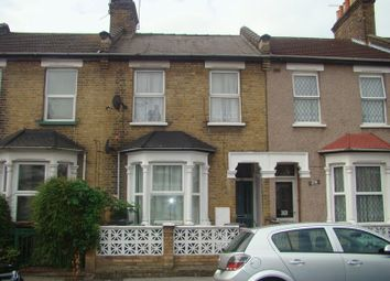 Thumbnail 3 bed terraced house to rent in St. Johns Road, London