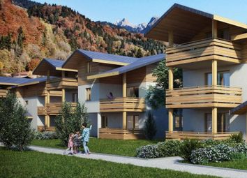 Thumbnail 2 bed apartment for sale in Verchaix, Rhone Alps, France