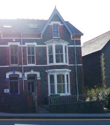 Thumbnail 1 bedroom flat to rent in Penglais Road, Aberystwyth