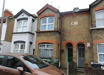 Thumbnail 1 bedroom flat for sale in Stanley Road, North Chingford, London
