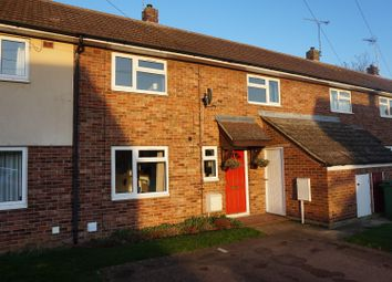 Thumbnail 2 bed property to rent in Embry Road, Wittering, Peterborough