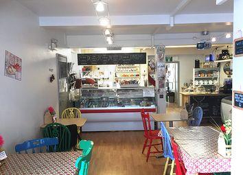 Thumbnail Restaurant/cafe for sale in Church Road, Cheltenham