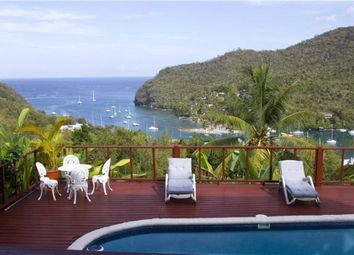 Thumbnail 4 bed property for sale in Bois Rouge, Marigot, Castries