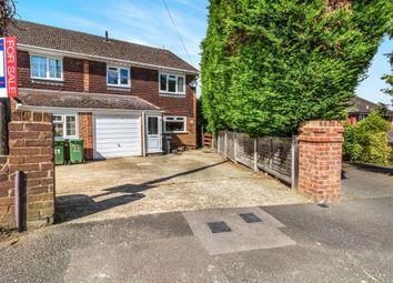 4 bed semi-detached house for sale in Heathfield Close, Penenden Heath, Maidstone, Kent ME14