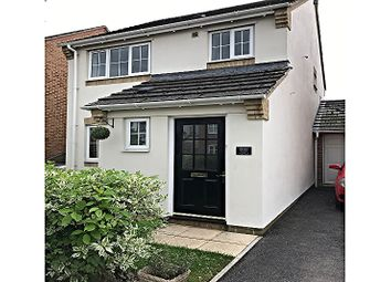 Thumbnail 3 bed detached house for sale in Webbs Court, Lyneham