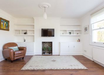 Thumbnail 2 bed maisonette for sale in Lady Margaret Road, London