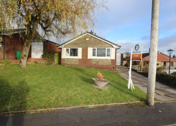 Thumbnail 3 bed bungalow to rent in Woodhey Grove, Syke, Rochdale