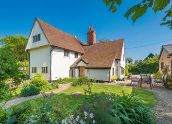 Thumbnail 6 bed detached house for sale in Rattlesden, Bury St Edmunds, Suffolk